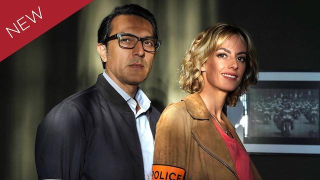 Murder In... Rochefort (Sn 5 Ep 11)