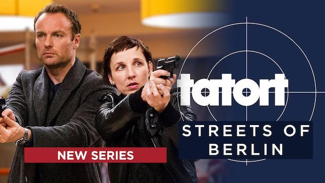 Tatort: Streets of Berlin