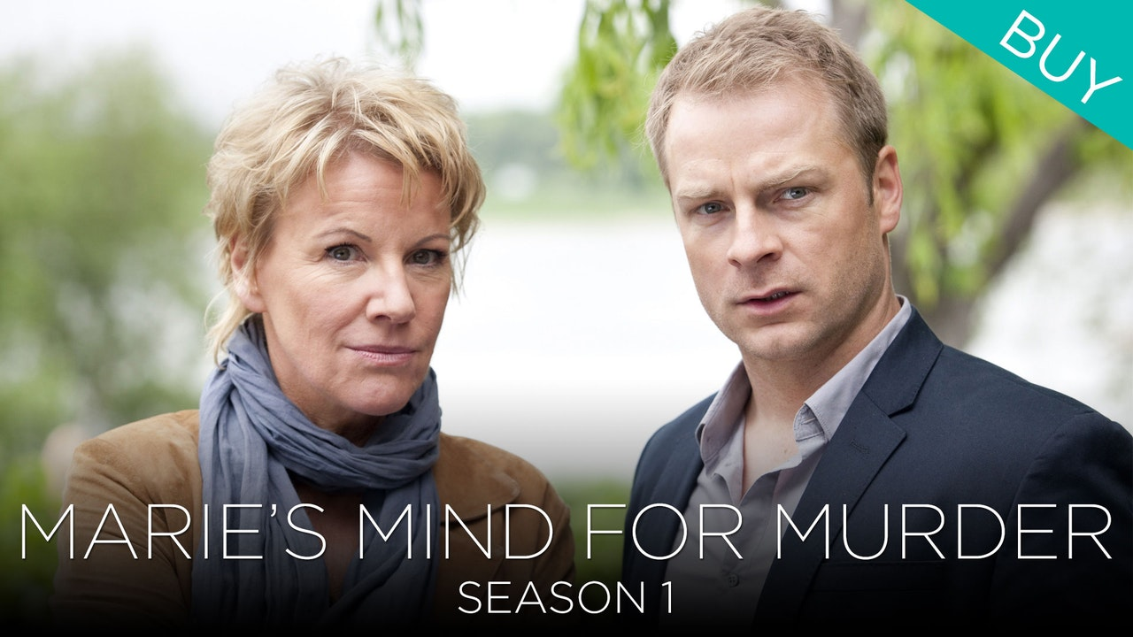 Marie's Mind for Murder (Season 1)