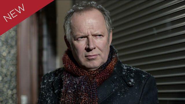 Tatort: Borowski: Borowski & the Burning Man (304)