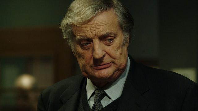Maigret: Maigret at the Etoile Du Nord (Sn 9 Ep 6)