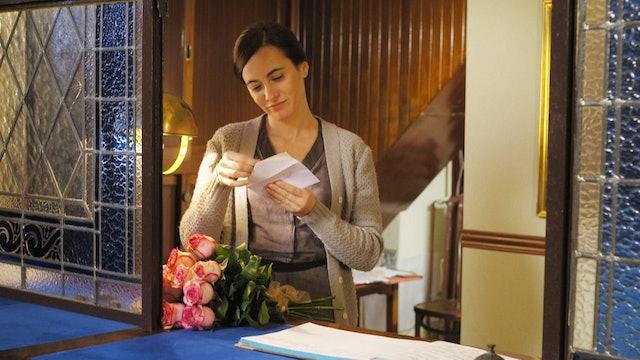 Hotel Almirante: Episode 01 (Sn 1 Ep 1)