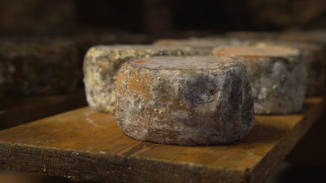 Le Petit Tour: Goat Cheese (Sn 1 Ep 4)