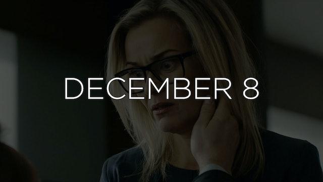 """Aber Bergen - EP 309"" Available December 8"
