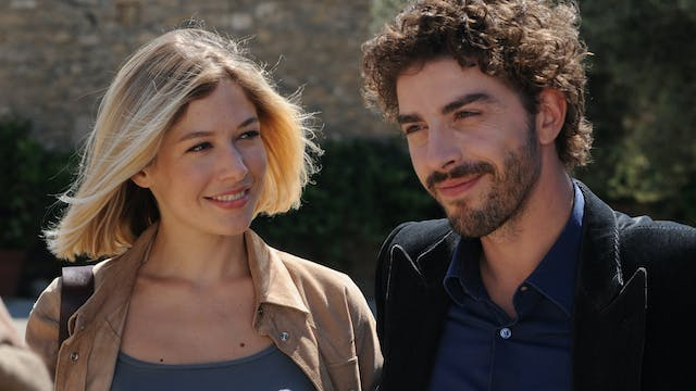 Young Montalbano: Back to Basics (Sn 1 Ep 3)