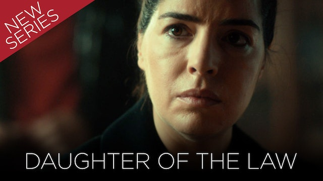Daughter of the Law
