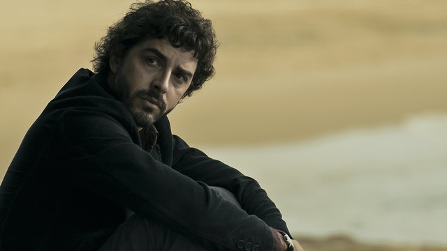 Young Montalbano: Room Number Two (Sn 2 Ep 2)