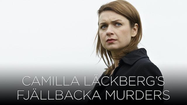 Camilla Lackberg's Fjallbacka Murders