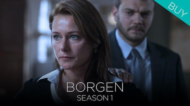 Borgen (Season 1)