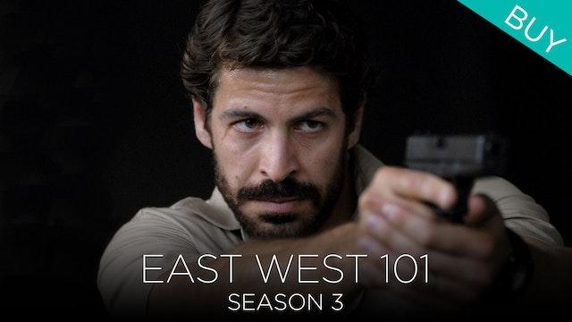 East West 101 (Season 3)