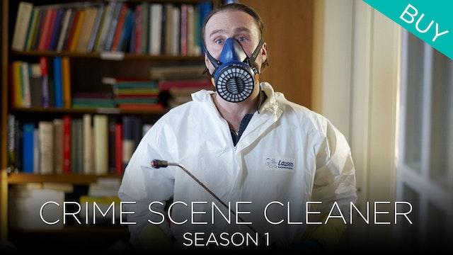 Crime Scene Cleaner (Season 1)