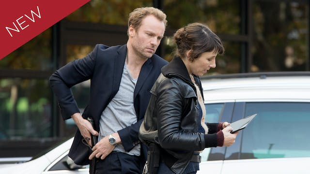 Tatort: Streets of Berlin: The Afterlife