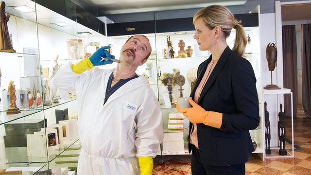 Crime Scene Cleaner: Switching Providers (Sn 3 Ep 4)