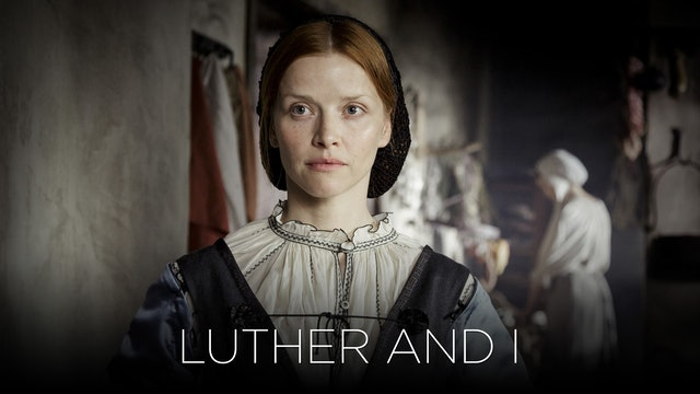 Luther and I