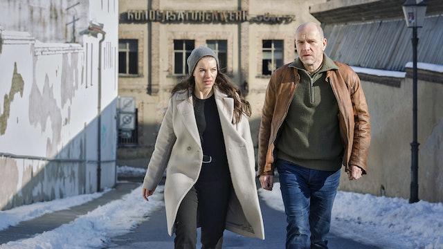 Wolfsland: The Visitation (Sn 1 Ep 6)