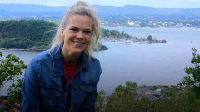 BONUS: Ane Dahl Torp Interview