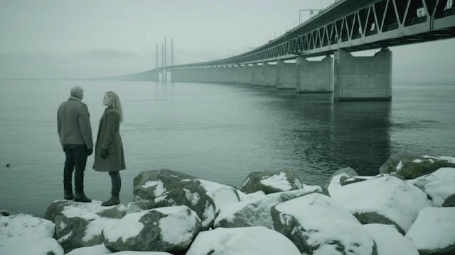 The Bridge: Episode 06 (Sn 2 Ep 6)