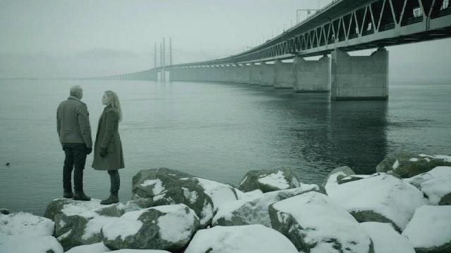 The Bridge - EP 206