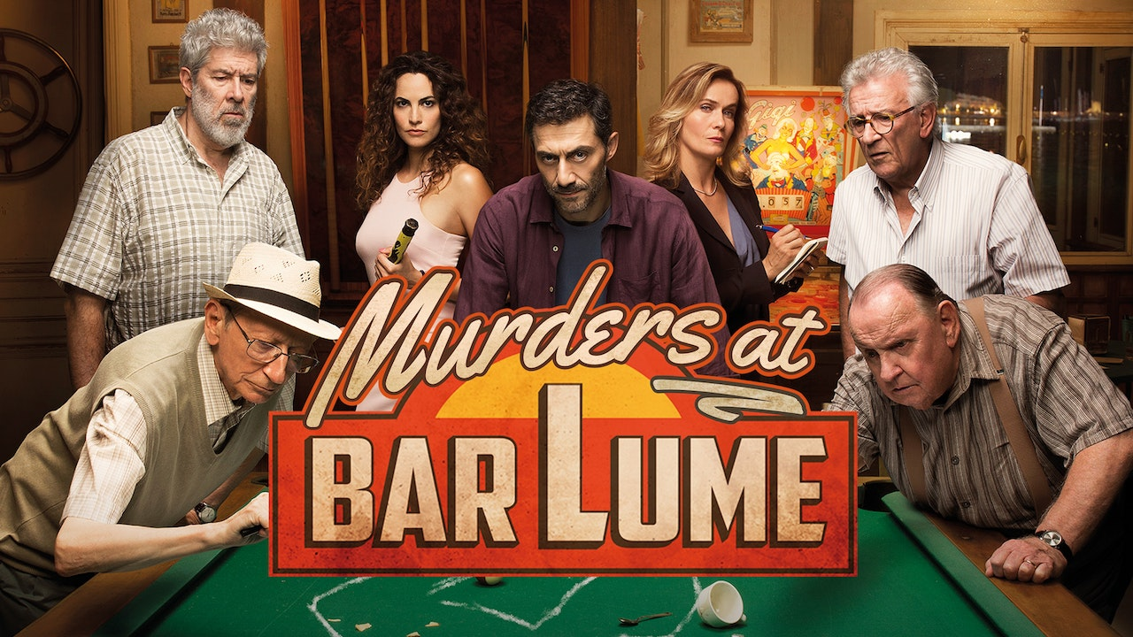 Murders at Barlume