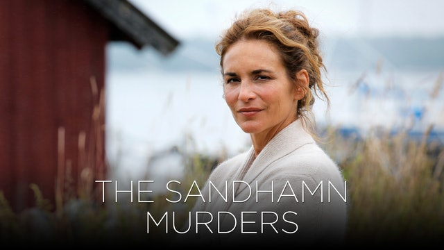 The Sandhamn Murders