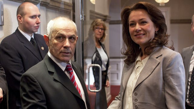 Borgen: State Visit (Sn 1 Ep 6)
