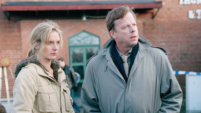 Wallander: The Village Idiot (Sn 1 Ep 2)