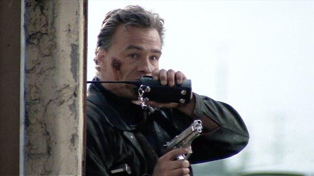 Tatort: Cologne: Secret Mission (Sn 1...