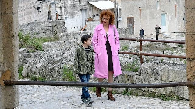Imma Tataranni: Rione Serra Venerdi (Sn 1 Ep 5)