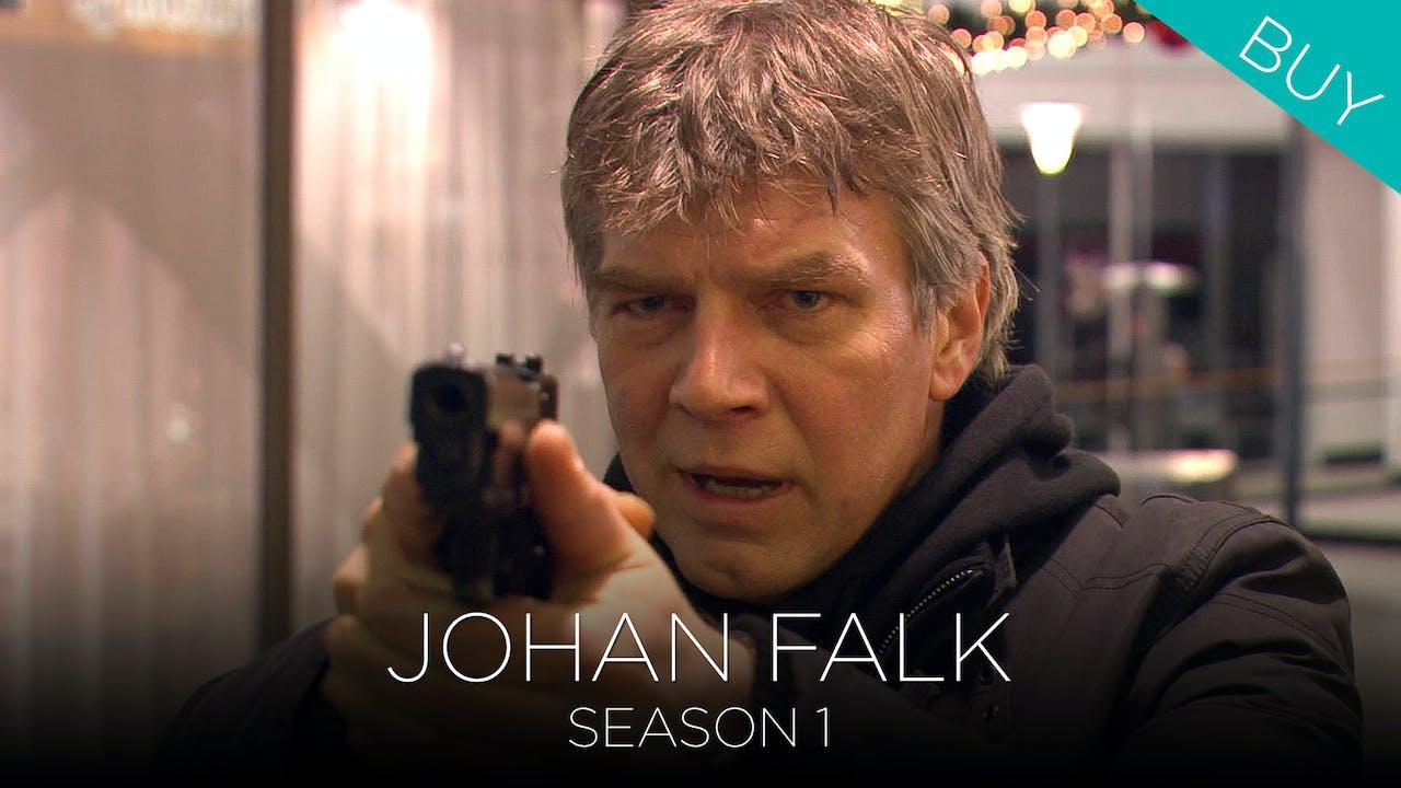 Johan Falk (Season 1)