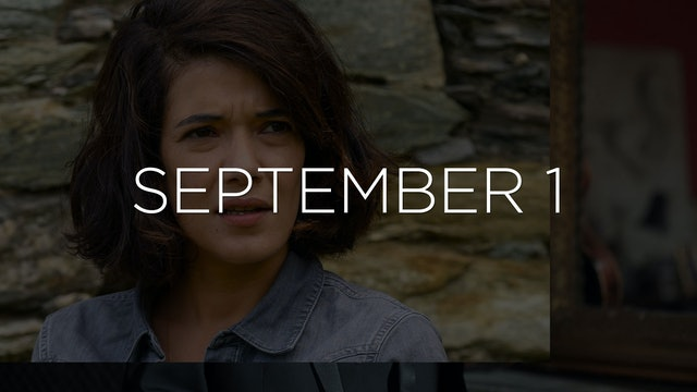 """Captain Marleau - EP 206"" Available September 1"