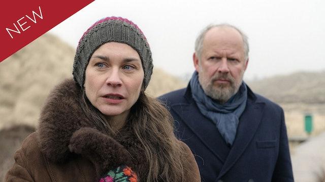 Tatort: Borowski: Borowski and the Land Between the Seas (Sn 5 Ep 1)