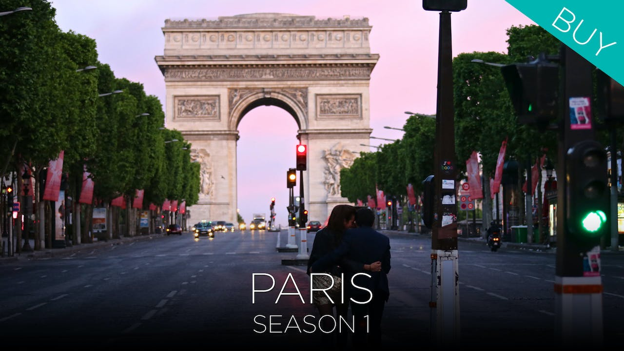Paris (Season 1)