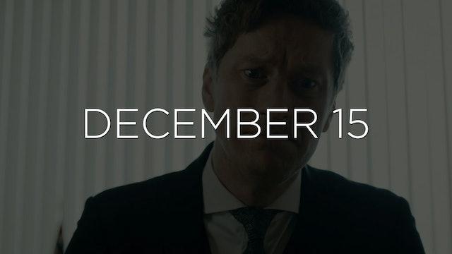 """Aber Bergen - EP 310"" Available December 15"