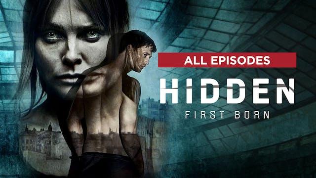 Hidden: First Born