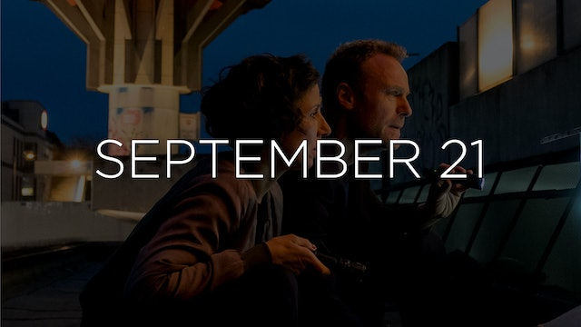 """""""Tatort: Streets of Berlin - EP 106"""" Available September 21"""