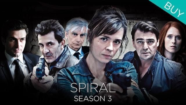 Spiral (Season 3)