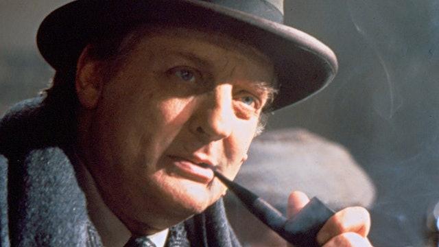 Maigret: Maigret in Montmartre (Sn 1 Ep 1)