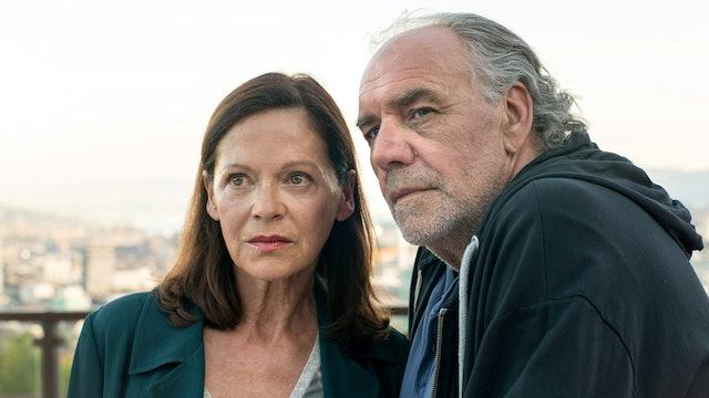 Money Murder Zurich: Borchert and the Last Hope (Sn 1 Ep 3)