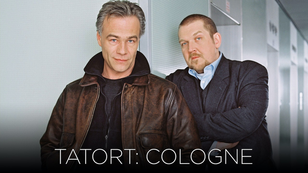 Tatort: Cologne