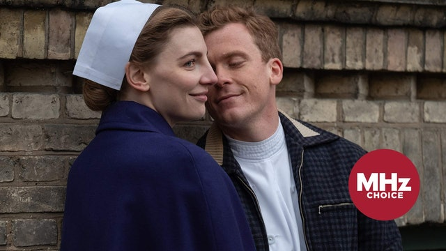 PR | First Look: The New Nurses S2