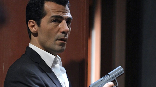 Homicide Unit Istanbul: In Your Hand (Sn 1 Ep 3)