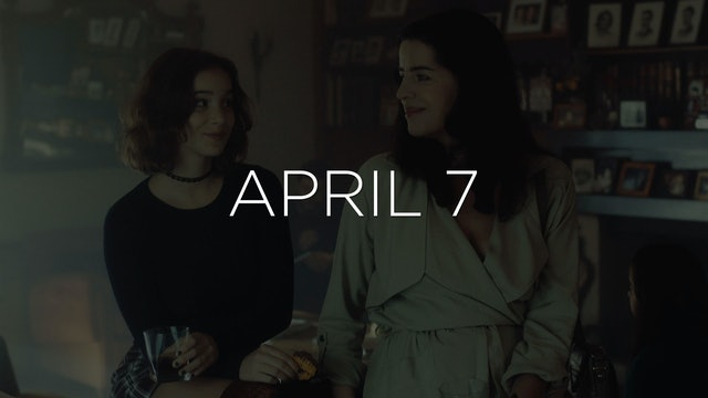 """""""Daughter of the Law - EP 107"""" Available April 7"""