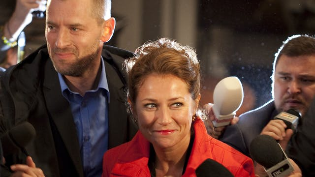Borgen: Decency in the Middle (Sn 1 Ep 1)