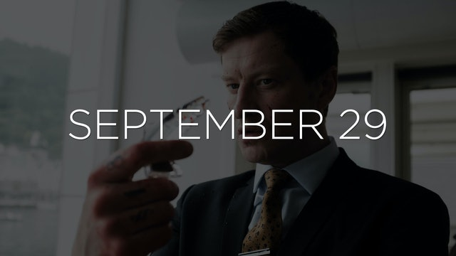 """Aber Bergen - EP 208"" Available September 29"