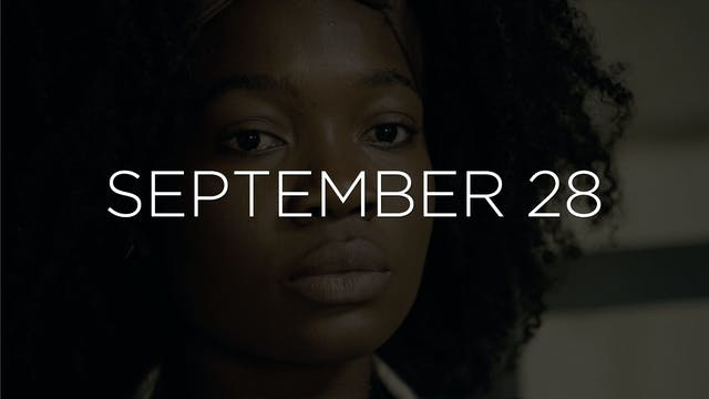 """Wara - EP 105"" Available September 28"