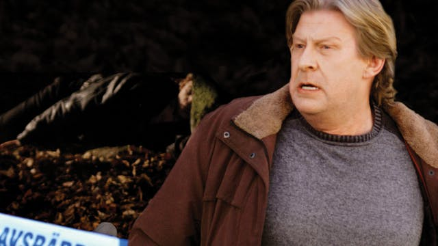 Wallander: The Original Episodes - Fi...