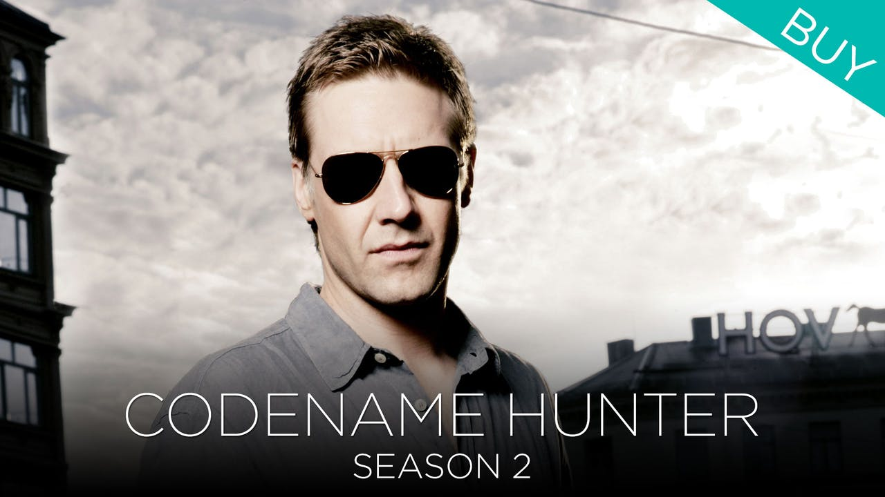 Codename Hunter (Season 2)