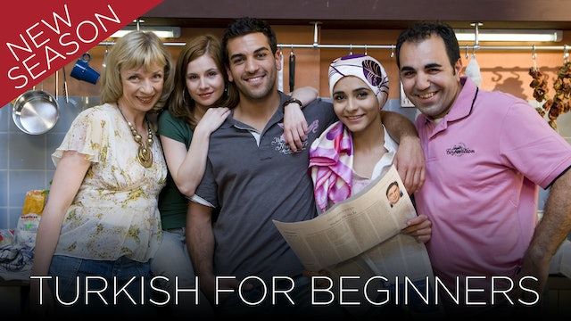 Turkish for Beginners