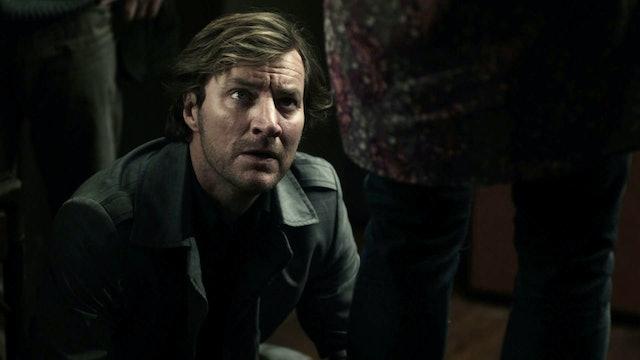 Inspector Winter: Room No. 10, Part 2 (Sn 1 Ep 4)