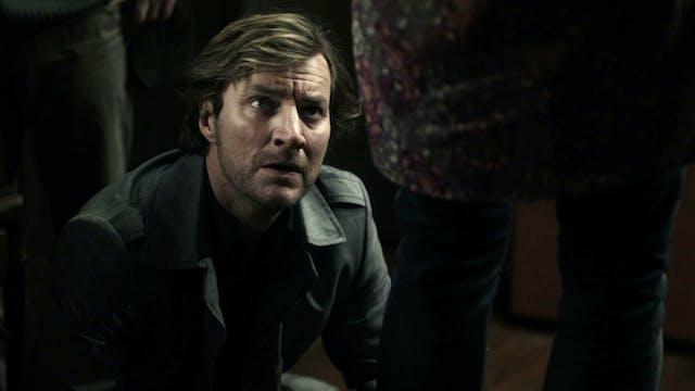 Inspector Winter: Room No. 10, Part 2...